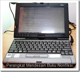 Fujitsu LifeBook P-1610z