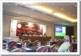 Dr Agus Sardjono, Ir Djoko Agung MM, Frans Asisi Datang, Ali Muakhir, Sukardi Darmawan, Subiyanto