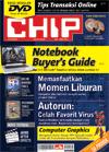 CHIP edisi Juli