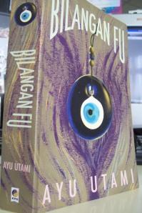 Novel Terbaru Ayu Utami