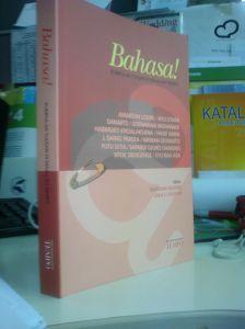 Bahasa! Kumpulan 69 Tulisan di Majalah Tempo