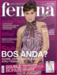 Davina V. Hariadi dilahirkan di Jakarta, 20 Oktober 1978