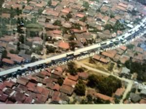Trans Jawa yang menjalin kesatuan.