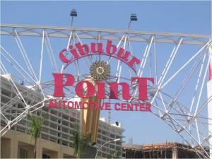 Poin Cibubur Pusat Otomotif (Seharusnya) Cibubur Point Automotive Center (Fakta)