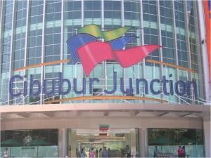 Simpang Cibubur