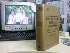 KBBI Pusba 2008 Edisi Keempat