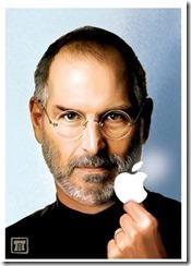 Steve JobsTet