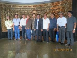 Tokoh Pers & Pengurus FBMM Pusat